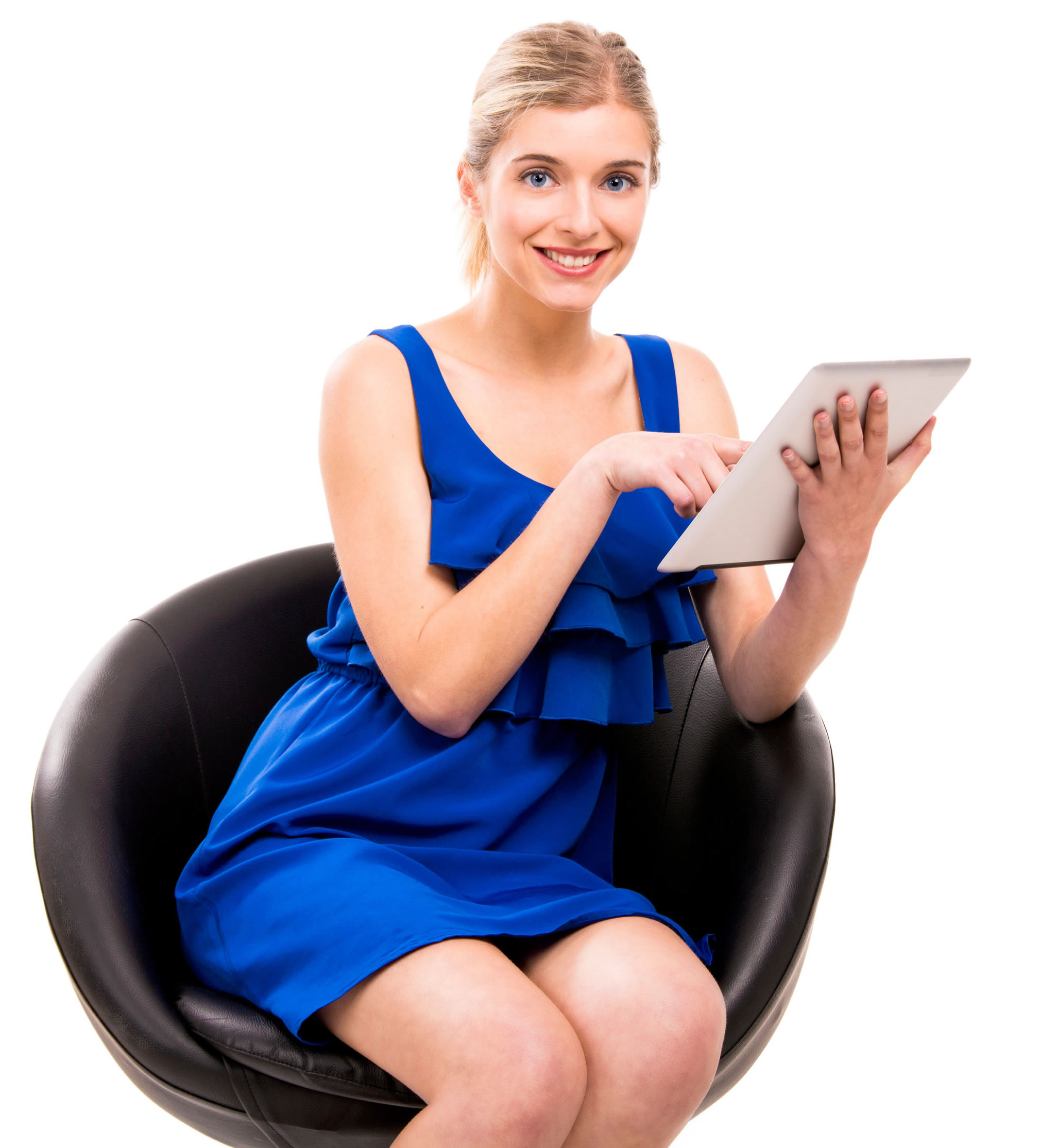 photodune-5460406-woman-working-with-a-tablet-l