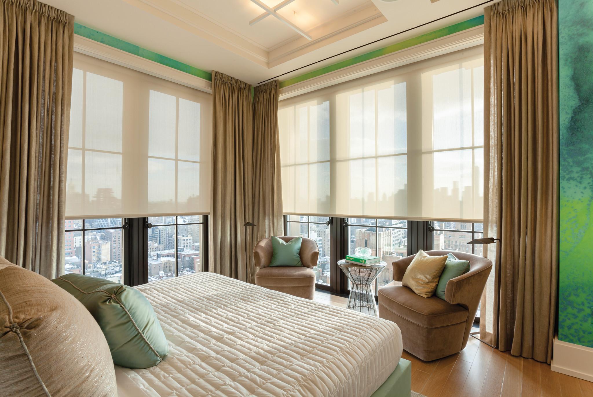 Window Treatments Custom Fabrication And Installation